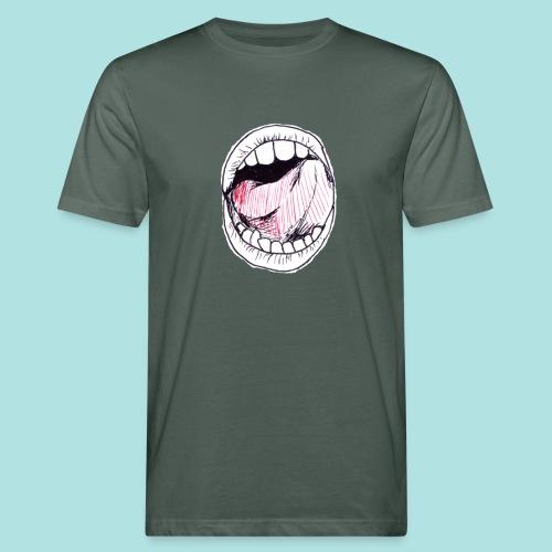 tshirt design 1 - Men's Organic T-Shirt