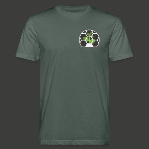Biosphere Patch - Men's Organic T-Shirt
