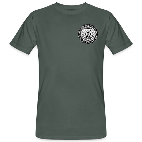 TIRO BW2 - Men's Organic T-Shirt