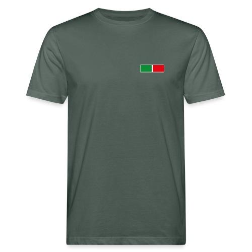 ita stile flag - T-shirt ecologica da uomo