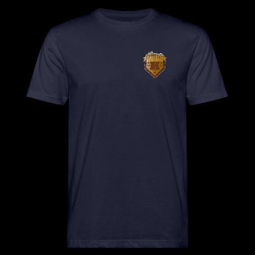 Ritter-Fest Kufstein - Official Merch by DOC - Männer Bio-T-Shirt