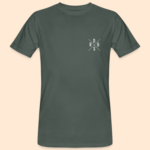 Dishrag - Men's Organic T-Shirt