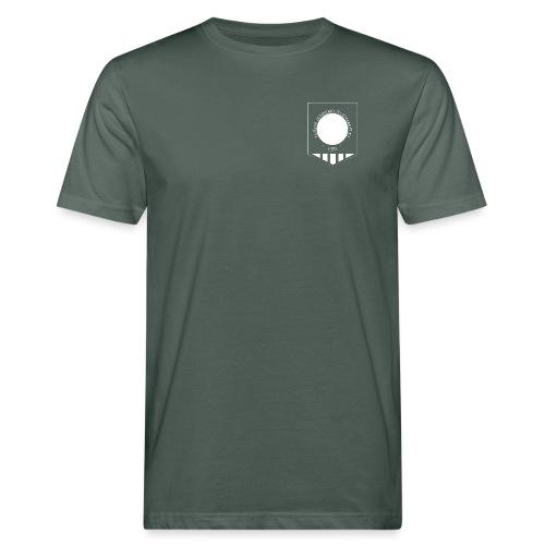tujen vaakunalogo - Miesten luonnonmukainen t-paita