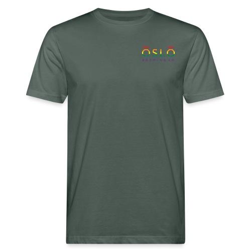 Oslo Pride - Men's Organic T-Shirt