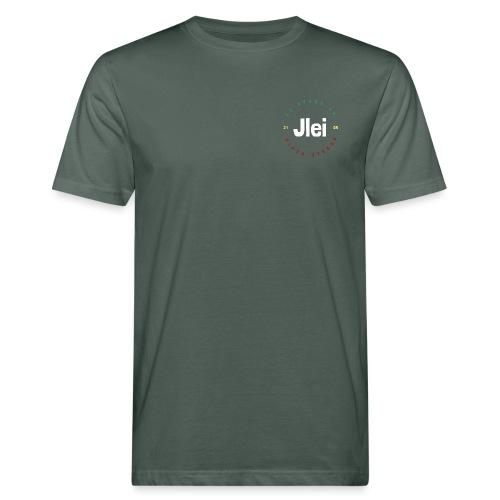 Jlei Logo Vo Afang Ah - Männer Bio-T-Shirt