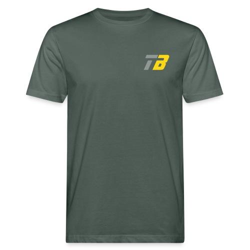 Logo Team Benninghofen - Männer Bio-T-Shirt