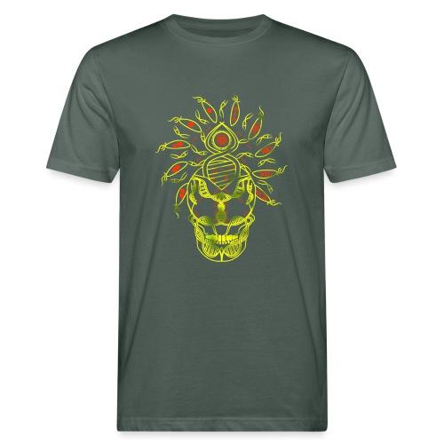 Evolve / Couleur - T-shirt bio Homme