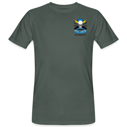 MS-4 - Men's Organic T-Shirt