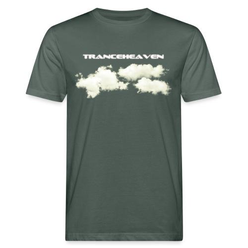 tranceheaven - Ekologisk T-shirt herr