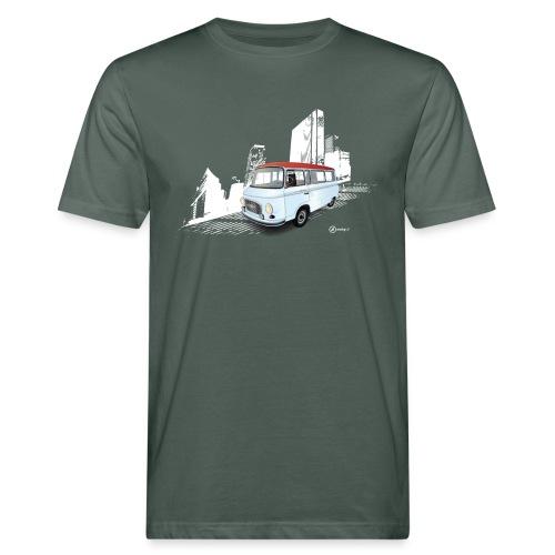 Barkas / B1000 / auto - Männer Bio-T-Shirt