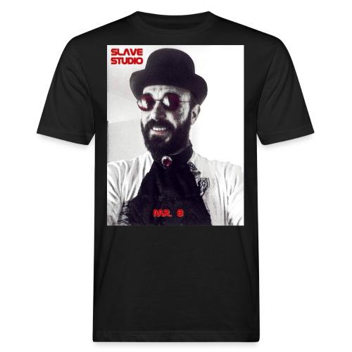 Mr. 8 - T-shirt ecologica da uomo