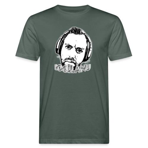 Motivo Ioculanu - T-shirt ecologica da uomo