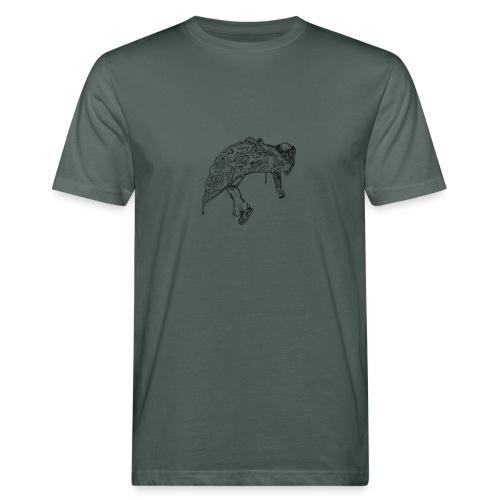 Pizza - Männer Bio-T-Shirt