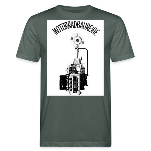 K1000 - T-shirt ecologica da uomo