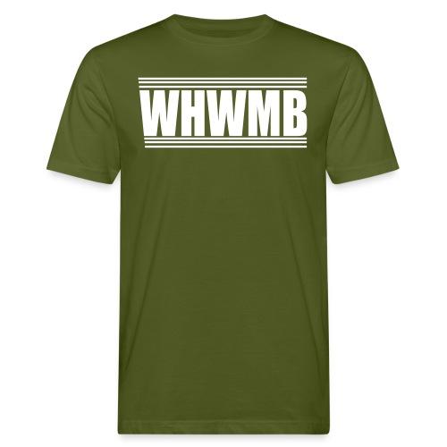 WHWMB - T-shirt bio Homme