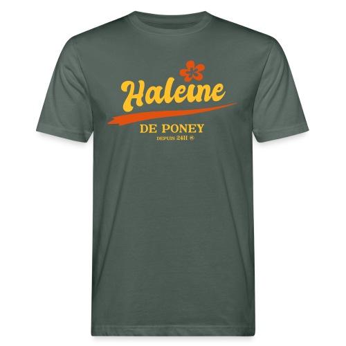 Haleine - T-shirt bio Homme