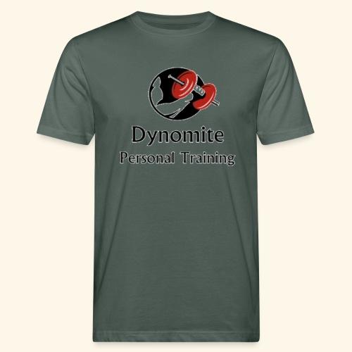 Dynomite Personal Training - Men's Organic T-Shirt