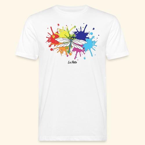 Libellule by lapatte - T-shirt bio Homme