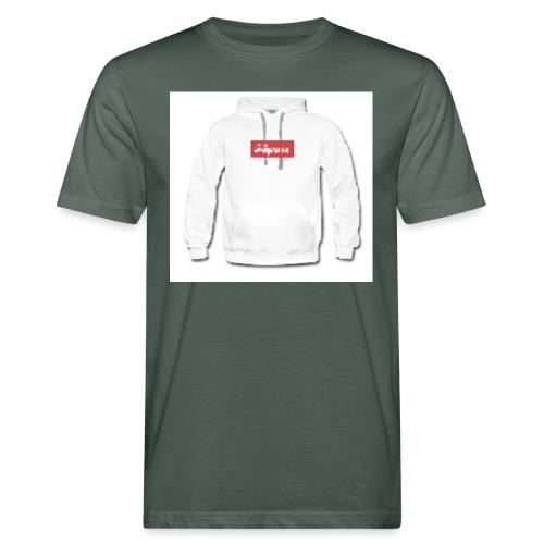 Soppas hoodie - Men's Organic T-Shirt
