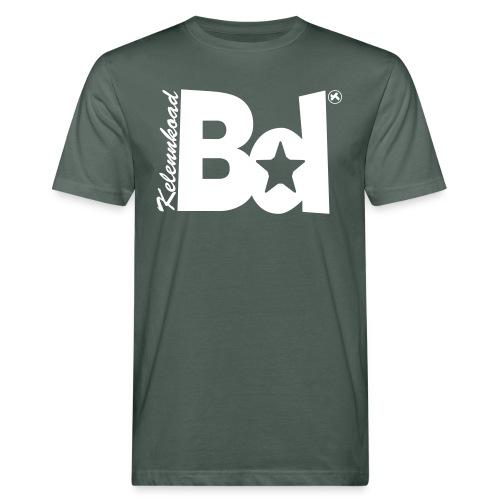Kelennkoad Bd - T-shirt bio Homme