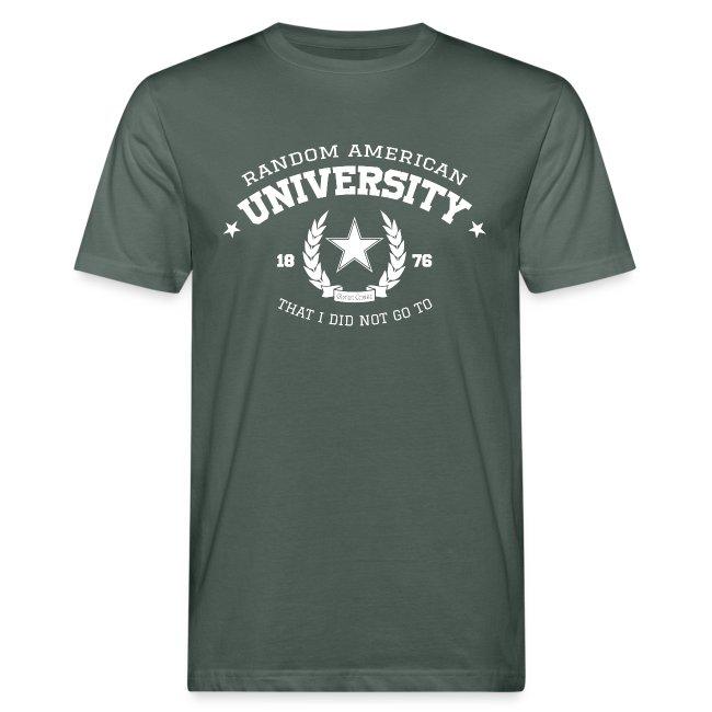 Random University