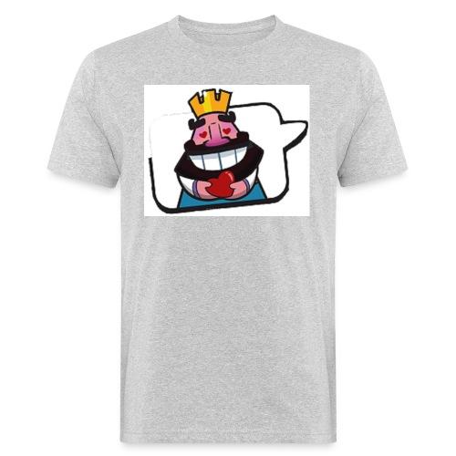 Cartoon - T-shirt ecologica da uomo