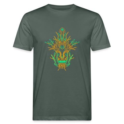 Evolve II / Couleur - T-shirt bio Homme