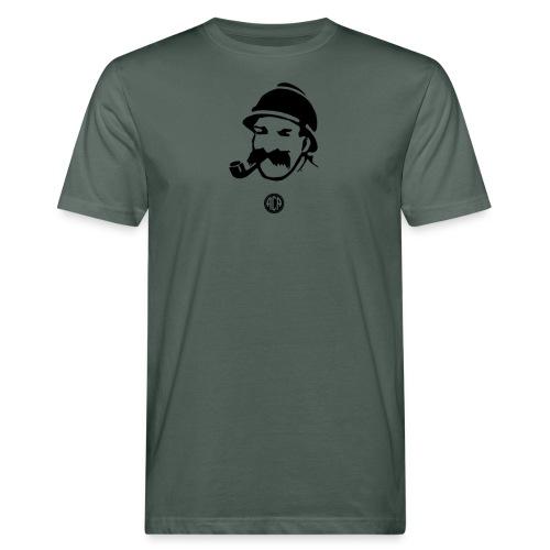 Le Poilu - T-shirt bio Homme