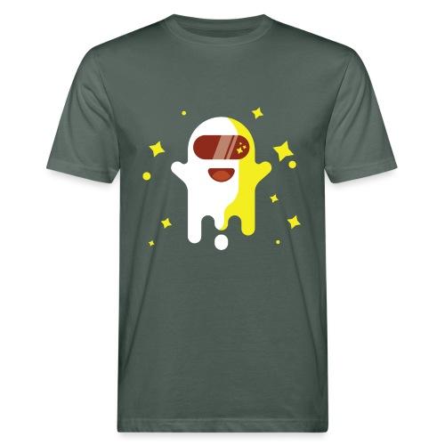 Fantôme astronaute - T-shirt bio Homme