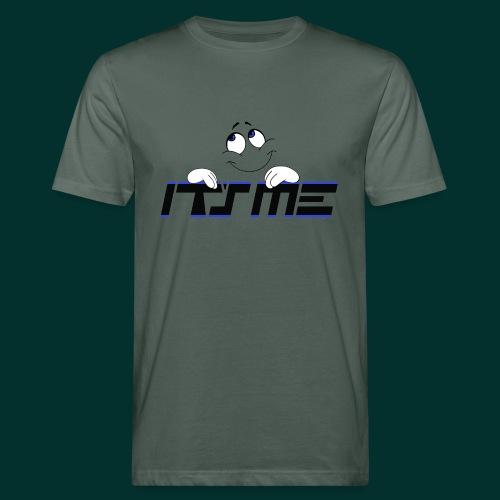 Faccia sognante - T-shirt ecologica da uomo