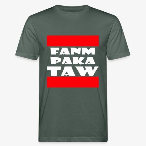 fanm paka taw - T-shirt bio Homme