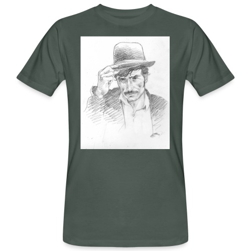 b129 - T-shirt bio Homme