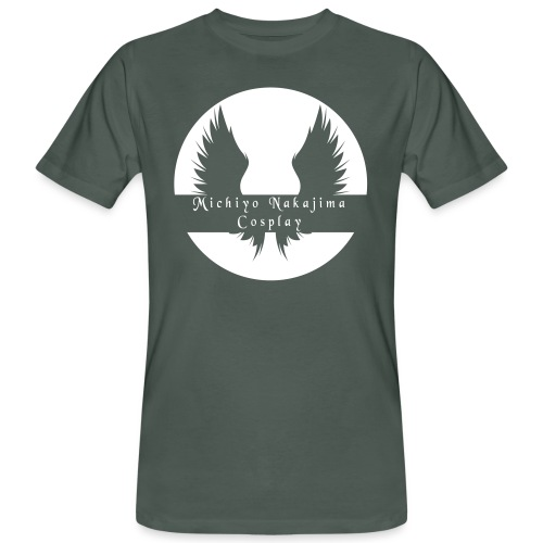 MNC Logo [No Phrase] - Men's Organic T-Shirt