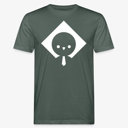 Bonhomme de neige - T-shirt bio Homme