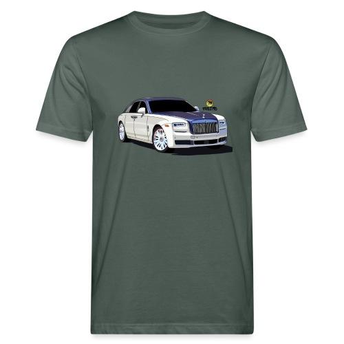 Luxury car - Men's Organic T-Shirt