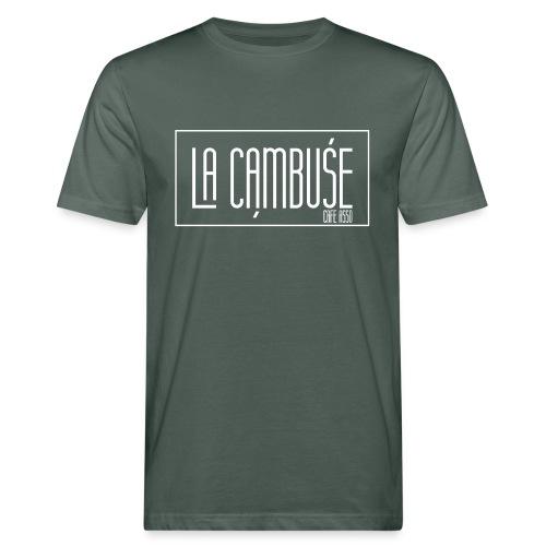 typo - T-shirt bio Homme