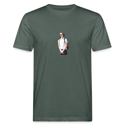 Noah Ras For president - Mannen Bio-T-shirt