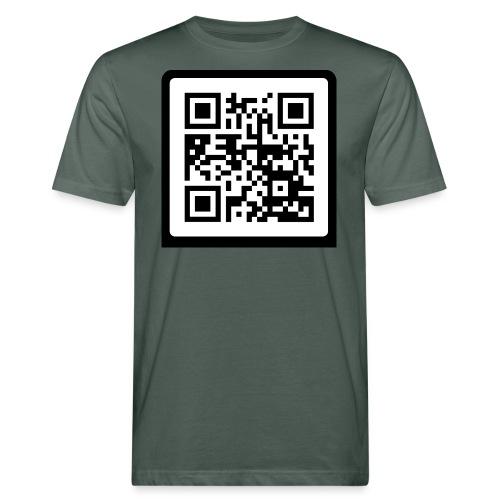 T SHIRT GAFFY DI QUALITÀ SUPERIORE DELLA MAGLIERIA - T-shirt ecologica da uomo