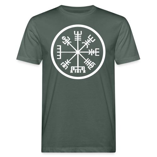 Vegvisir MT16 - T-shirt bio Homme