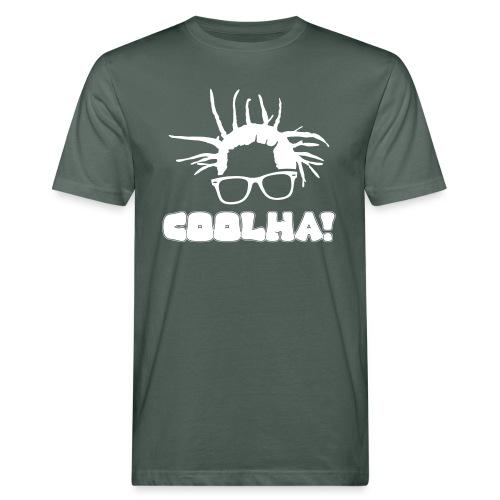 Coolha - T-shirt bio Homme
