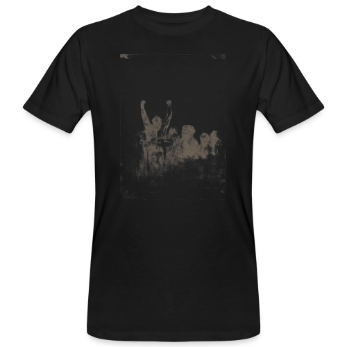 Jorge Forman - T-shirt bio Homme