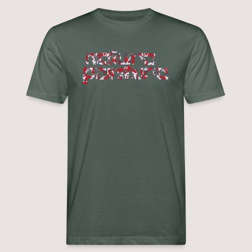 Mathieu - T-shirt bio Homme