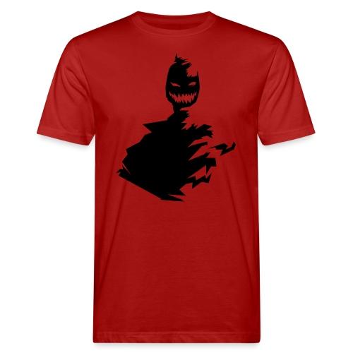 t shirt monster (black/schwarz) - Männer Bio-T-Shirt