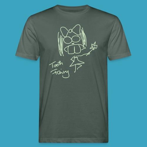 toothfairy - Männer Bio-T-Shirt