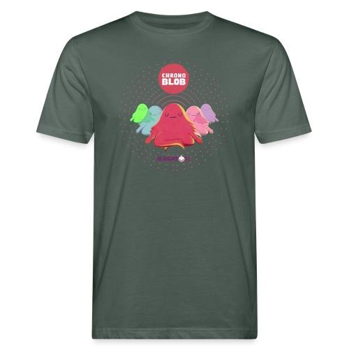 Chronoblob - Men's Organic T-Shirt