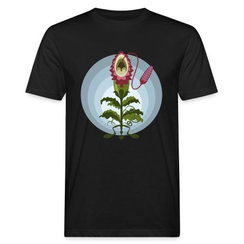 Il giorno dei Trifidi - John Whyndam - T-shirt ecologica da uomo