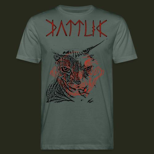 sessesskull - Ekologisk T-shirt herr
