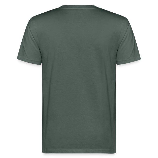 Vorschau: Pferd Flügel - Männer Bio-T-Shirt