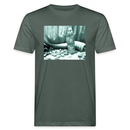 Odino e le Rune - T-shirt ecologica da uomo