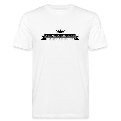 Addergebroed - Mannen Bio-T-shirt